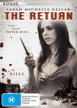 The Return on DVD