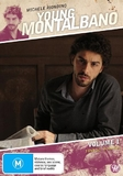 Young Montalbano on DVD