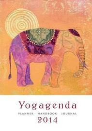 Yogagenda 2014 by Elena Sepulveda