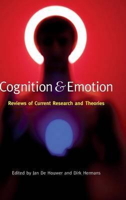 Cognition & Emotion image
