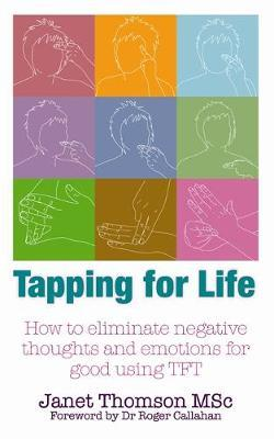 Tapping for Life by Janet Thomson image
