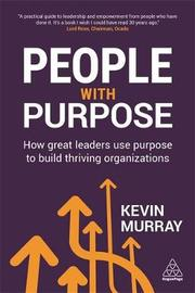 People with Purpose by Kevin Murray image