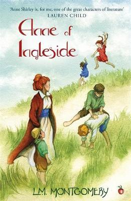 Anne of Ingleside by L.M.Montgomery image
