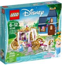 LEGO Disney: Cinderella's Enchanted Evening (41146)