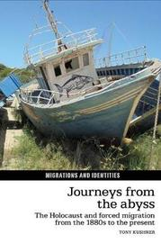 Journeys from the Abyss by Tony Kushner image
