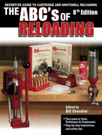 The ABC's of Reloading image