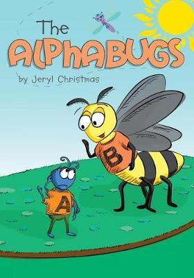 The Alphabugs by Jeryl Christmas image