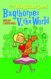 The Bagthorpes V. the World by Helen Cresswell image