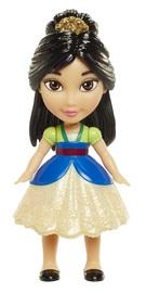 Disney Princess: My First Mini Toddler Doll - Mulan