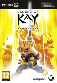 Legend of Kay Anniversary for PC