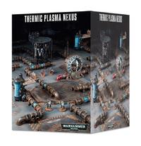 Warhammer 40,000: Thermic Plasma Nexus