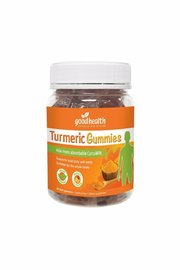 Good Health Turmeric Gummies (60pk)