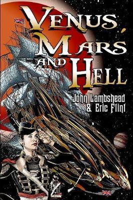 Venus, Mars and Hell by Eric Flint image