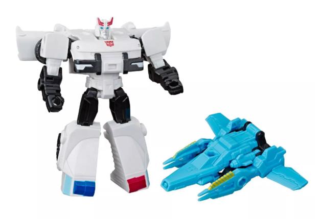 Transformers: Cyberverse - Spark Armor Prowl