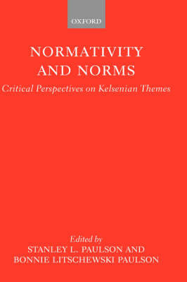 Normativity and Norms image