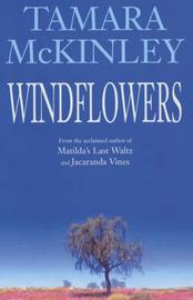 Windflowers by Tamara McKinley image