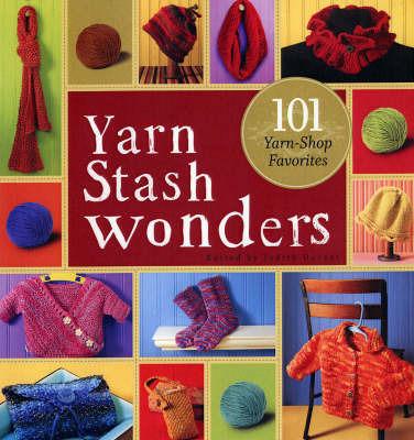 Yarn Stash Wonders