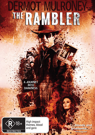 The Rambler on DVD