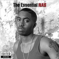 The Essential NAS by Nas