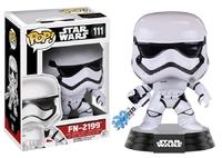 Star Wars: FN-2199 Trooper - Pop! Vinyl Figure