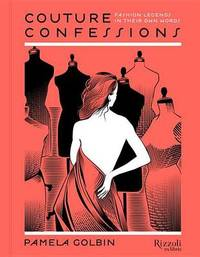 Couture Confessions by Pamela Goblin