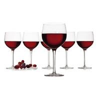 Maxwell & Williams - Vintage Red Wine Glasses 300ml (Set of 6)
