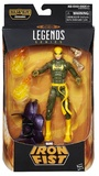 Marvel Legends: Doctor Strange - Iron Fist Action Figure