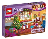 LEGO Friends: Advent Calendar (41131)