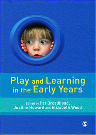 Play and Learning in the Early Years image