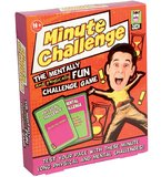 Purple Donkey: Minute Challenge - Party Game