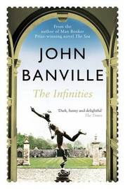 The Infinities by John Banville image