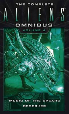 The Complete Aliens Omnibus, Volume 4 by Yvonne Navarro