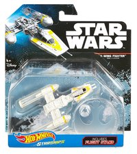 Hot Wheels: Star Wars Rogue One Starship - Y-Wing Gold Leader