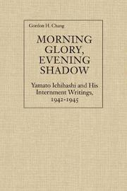 Morning Glory, Evening Shadow image