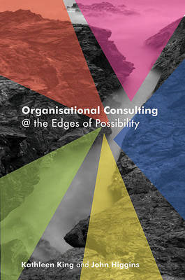 Organisational Consulting - A Relational Perspective by Bill Critchley image
