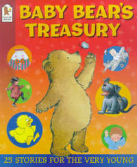 Baby Bear's Treasury image