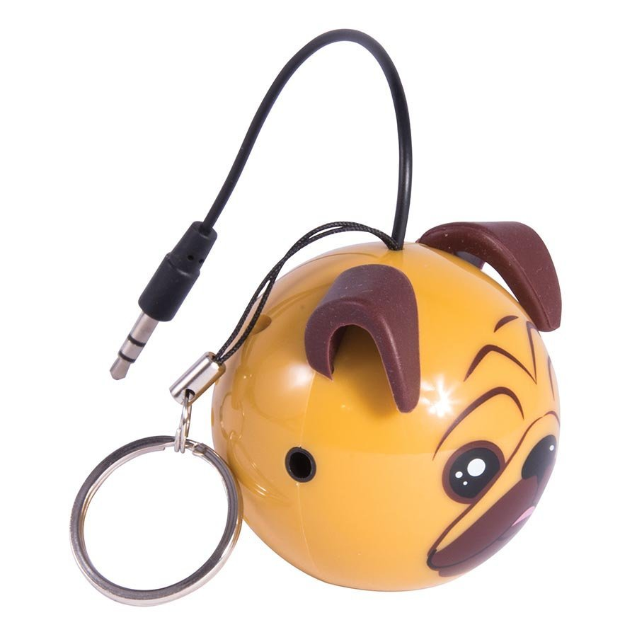 Pet Keychain Speakers (Assortment) image
