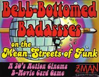 Bell Bottomed Badasses image