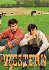 Western on DVD