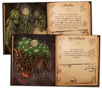 Fate of the Elder Gods - Board Game