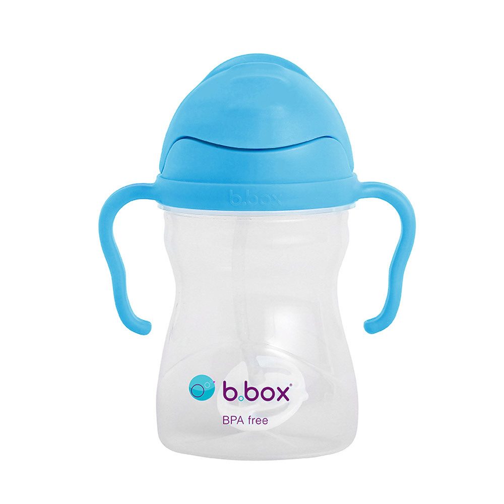 B.Box: Sippy Cup V2 - Blueberry image
