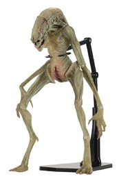 "Aliens Resurrection: Newborn - 11"" Deluxe Action Figure"