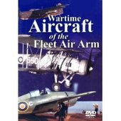 Wartime Aircraft Of The Fleet Air Arm on DVD