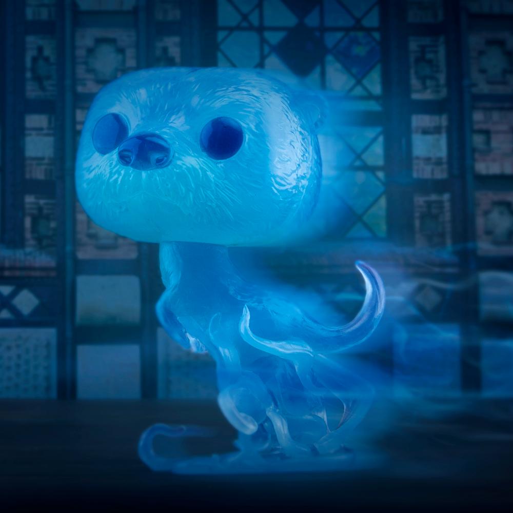 Harry Potter: Hermione's Patronus (Otter) - Pop! Vinyl Figure image