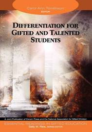 Differentiation for Gifted and Talented Students image
