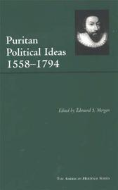 Puritan Political Ideas image