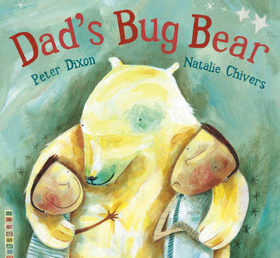 Dad's Bug Bear by Peter Dixon image