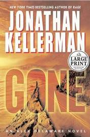 Large Print by Kellerman Jonathan image