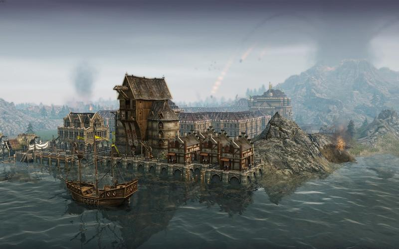 Anno 1404 Venice (Expansion Pack) for PC Games image