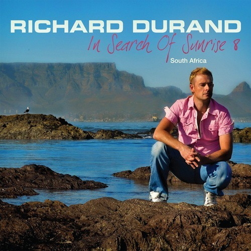 In Search of Sunrise 8 by Richard Durand